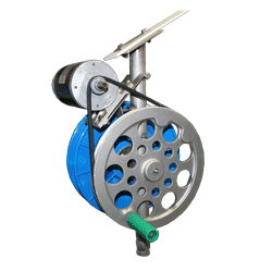 Electric Bottom Reels 1