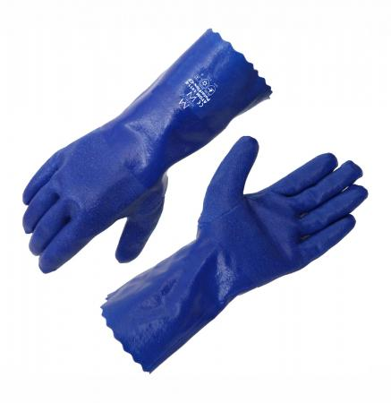 marwear blue gloves