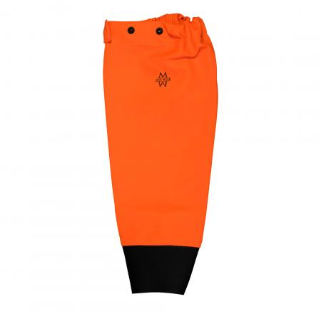 marwear orange pants
