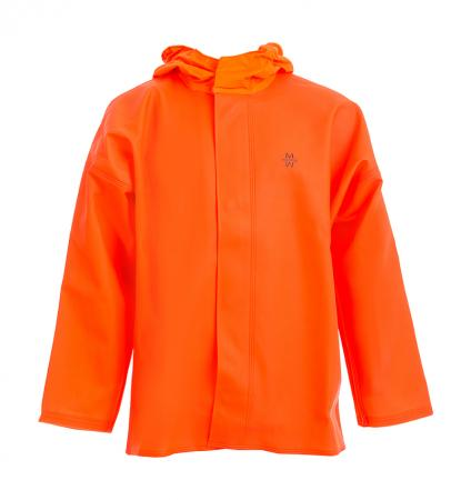 marwear orange jacket