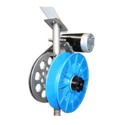 Electric Bottom Reels 2